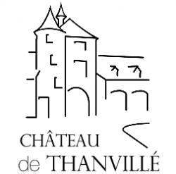 Chateau de Thanville, Francia – Carpa para eventos semipermanente