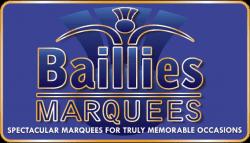Baillies Marquees, Reino Unido – Carpas para fiestas
